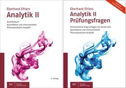 Abbildung von Ehlers | Analytik II - Kurzlehrbuch und Prüfungsfragen | 12. Auflage | 2015 | beck-shop.de