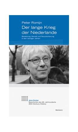Abbildung von Romijn | Der lange Krieg der Niederlande | 1. Auflage | 2017 | 19 | beck-shop.de
