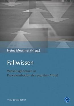 Abbildung von Messmer | Fallwissen | 2017