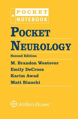 Abbildung von Westover | Pocket Neurology | 2016