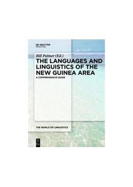 Abbildung von Palmer | The Languages and Linguistics of the New Guinea Area | 1. Auflage | 2017 | 4 | beck-shop.de