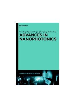 Abbildung von Gong / Li / Tong | Advances in Nanophotonics | 2017