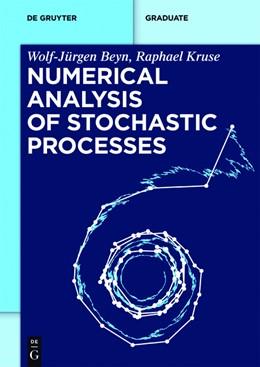 Abbildung von Beyn / Kruse   Numerical Analysis of Stochastic Processes   2021