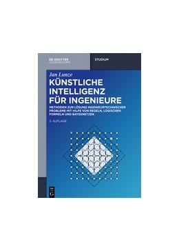 Abbildung von Lunze | Künstliche Intelligenz für Ingenieure | 3. Auflage | 2016 | beck-shop.de