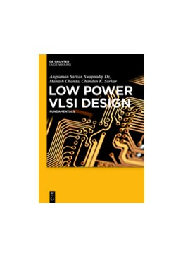 Abbildung von Sarkar / De / Chanda | Low Power VLSI Design | 2016 | Fundamentals
