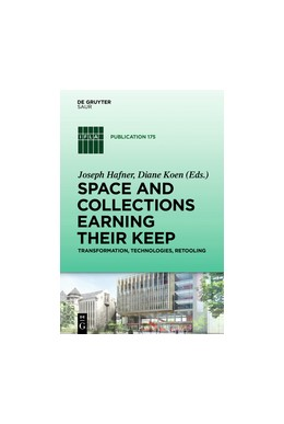 Abbildung von Hafner / Koen   Space and Collections Earning their Keep   1. Auflage   2016   beck-shop.de
