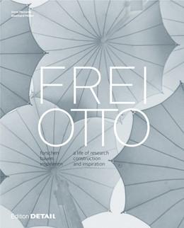 Abbildung von Meissner / Möller | Frei Otto | bilingual edition | 2015 | forschen, bauen, inspirieren /...