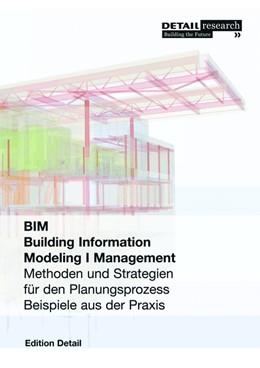 Abbildung von Westphal / Herrmann | Building Information Modeling I Management | 2015 | Methoden und Strategien für de...