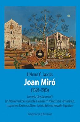Abbildung von Jacobs | Joan Miró (1893-1983) | 1. Auflage | 2016 | beck-shop.de