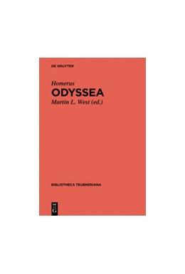 Abbildung von Homerus / West | Odyssea | 2017 | recensuit et testimonia conges...