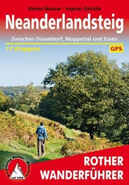 Abbildung von Maurer / Zechlin | Neanderlandsteig | 1. Auflage | 2017 | Zwischen Düsseldorf, Wuppertal...
