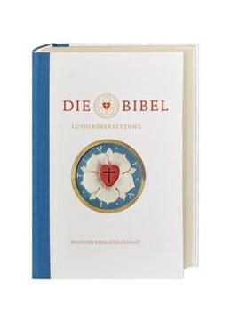 Abbildung von Luther | Lutherbibel revidiert 2017 - Jubiläumsausgabe | 1. Auflage | 2016 | beck-shop.de