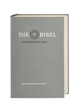 Abbildung von Lutherbibel revidiert 2017 - Die Standardausgabe | 1. Auflage | 2016 | beck-shop.de