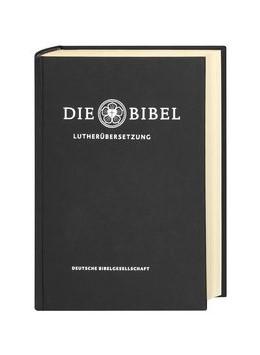 Abbildung von Lutherbibel revidiert 2017 - Die Taschenausgabe | 1. Auflage | 2016 | beck-shop.de
