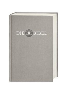 Abbildung von Lutherbibel revidiert 2017 - Die Altarbibel | 1. Auflage | 2016 | beck-shop.de