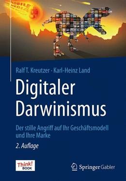 Abbildung von Kreutzer / Land | Digitaler Darwinismus | 2. Auflage | 2016 | beck-shop.de
