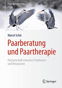 Abbildung von Schär | Paarberatung und Paartherapie | 2016 | Partnerschaft zwischen Problem...