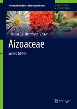 Abbildung von Hartmann | Aizoaceae | 2. Auflage | 2017 | beck-shop.de