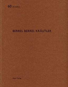 Abbildung von Wirz | Berrel Berrel Kräutler | 2015