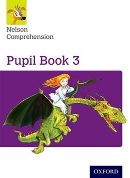 Abbildung von Wren | Nelson Comprehension: Year 3/Primary 4: Pupil Book 3 (Pack of 15) | 2nd Edition | 2016