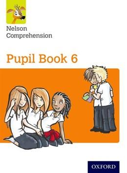 Abbildung von Wren | Nelson Comprehension: Year 6/Primary 7: Pupil Book 6 (Pack of 15) | 2nd Edition | 2016