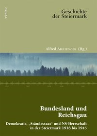 Abbildung von Ableitinger | Bundesland und Reichsgau | 2015