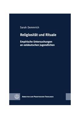 Abbildung von Demmrich | Religiosität und Rituale | 1. Auflage | 2016 | 62 | beck-shop.de
