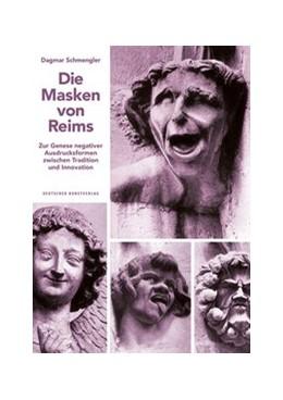 Abbildung von Schmengler | Die Masken von Reims | 2016 | Zur Genese negativer Ausdrucks... | 187