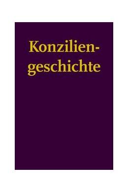 Abbildung von Sieben   Konzils- und Papstidee   1. Auflage   2017   beck-shop.de