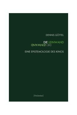 Abbildung von Göttel | Die Leinwand | 1. Auflage | 2016 | beck-shop.de