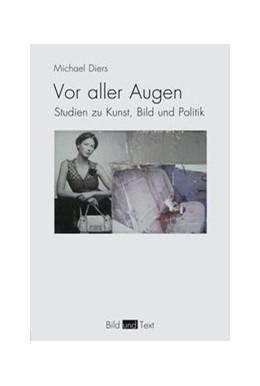 Abbildung von Diers   Vor aller Augen   1. Auflage   2016   beck-shop.de