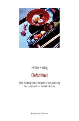 Abbildung von Härtig | Einfachheit | 1. Auflage | 2016 | 11 | beck-shop.de