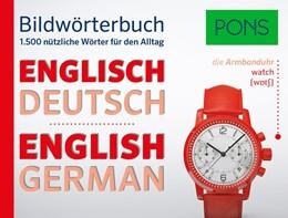 Abbildung von PONS Bildwörterbuch Englisch | 2016 | 1.500 nützliche Wörter für den...