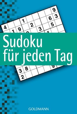 Abbildung von Rossa | Sudoku für jeden Tag | 1. Auflage | 2016 | beck-shop.de