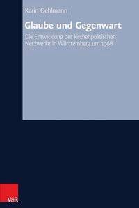 Glaube und Gegenwart | Oehlmann | Aufl., 2016 | Buch (Cover)