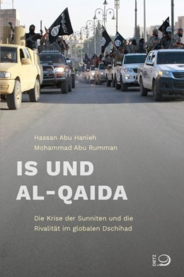 Abbildung von Abu Rumman / Abu Hanieh   IS und Al-Qaida   1. Auflage   2016   beck-shop.de
