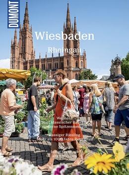 Abbildung von DuMont Bildatlas 173 Wiesbaden | 1. Auflage | 2016 | beck-shop.de