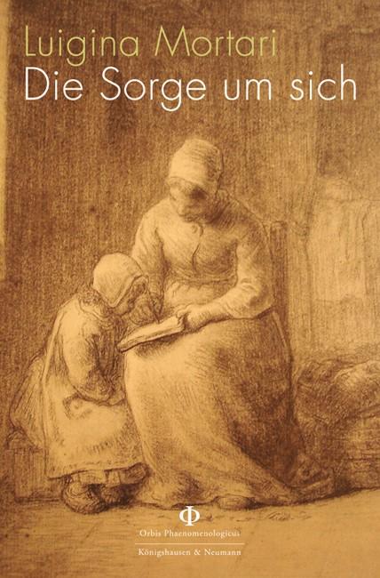 Die Sorge um sich   Mortari, 2016   Buch (Cover)