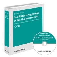 Qualitätsmanagement in der Hauswirtschaft | Reiner (Hrsg.) | Loseblattwerk mit 43. Aktualisierung (Cover)