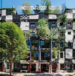 Abbildung von Hundertwasser Architektur & Philosophie - KunstHausWien | 1. Auflage | 2016 | beck-shop.de