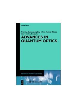 Abbildung von Zhang / Chen | Advances in Quantum Optics | 2020