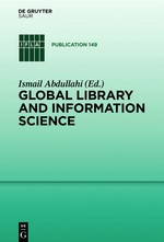 Global Library and Information Science | Abdullahi | 2nd ed., 2017 | Buch (Cover)