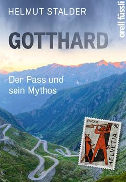 Abbildung von Stalder | Gotthard | 1. Auflage | 2016 | beck-shop.de