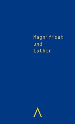 Abbildung von Magnificat und Luther | 1. Auflage | 2016 | beck-shop.de