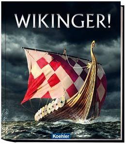 Abbildung von Helmbrecht | Wikinger! | 1. Auflage | 2016 | beck-shop.de