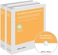 Abbildung von Die 30-Minuten-Hygieneschulung | Loseblattwerk mit Aktualisierungen | 2015