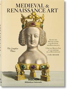Abbildung von Warncke   Carl Becker. Medieval & Renaissance Art   1. Auflage   2017   beck-shop.de