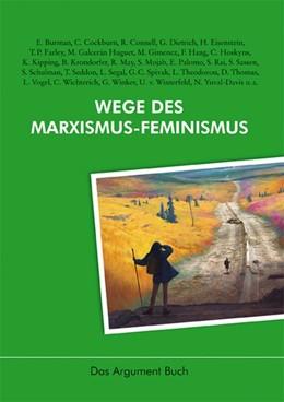 Abbildung von Haug / Jehle | Wege des Marxismus-Feminismus | 1. Auflage | 2016 | beck-shop.de