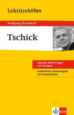 Abbildung von Pütz | Lektürehilfen Wolfgang Herrndorf