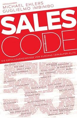 Abbildung von Imbimbo / Ehlers | Sales Code 55 | 2016 | Die Erfolgsgeheimnisse von Eur...